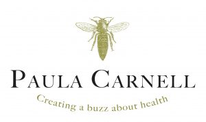 Paula Carnell, Creating a buzz about health